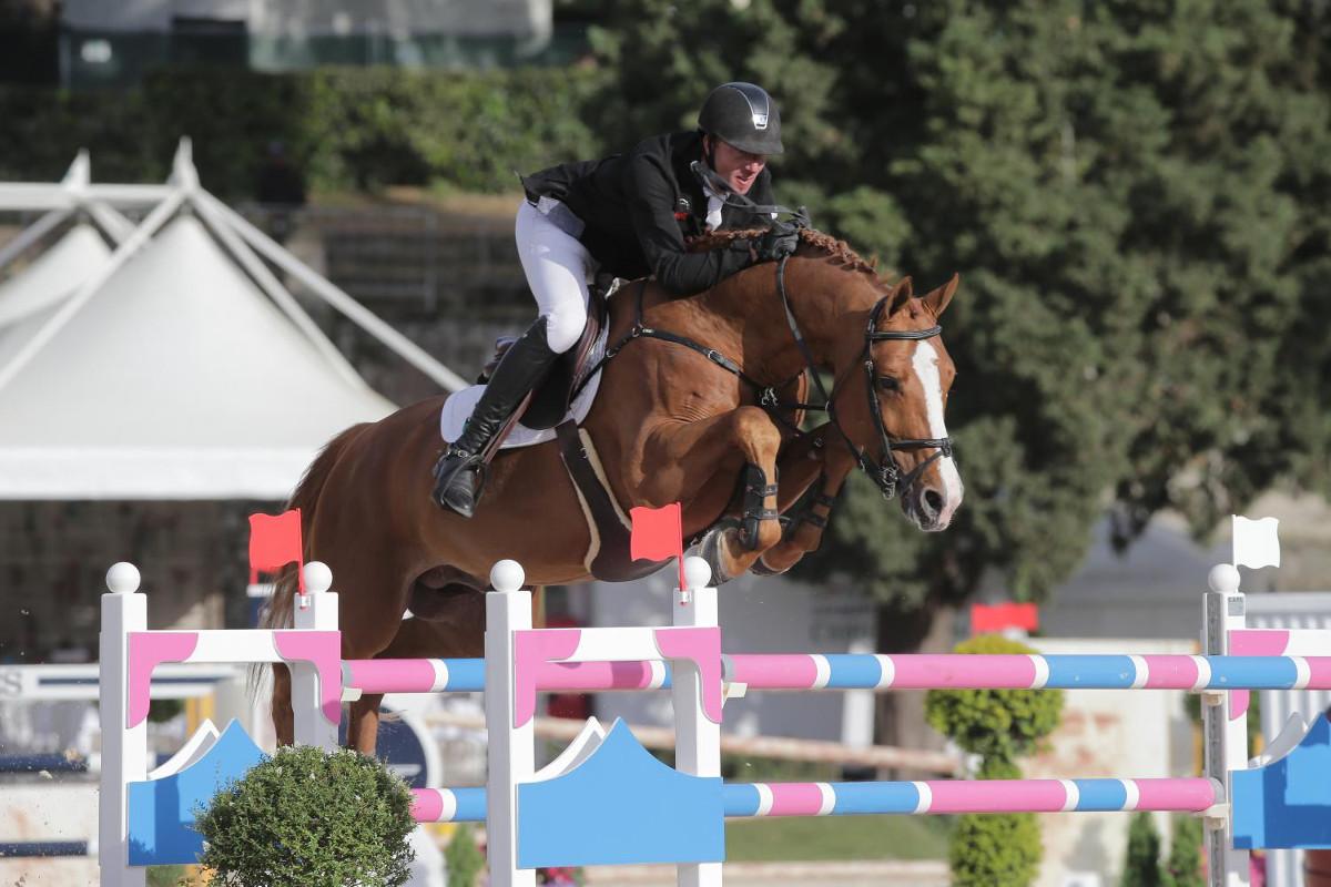 Arezzo Jumping